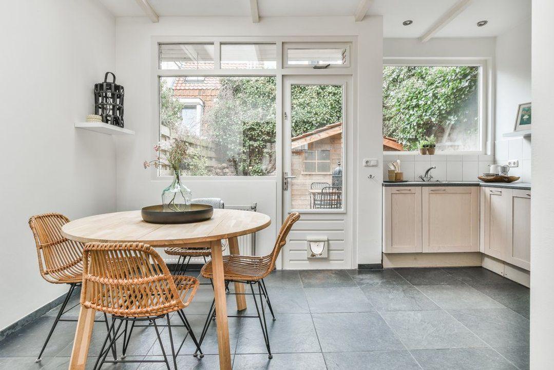 Jan Hanzenstraat 131, Terraced house in Amsterdam foto-9