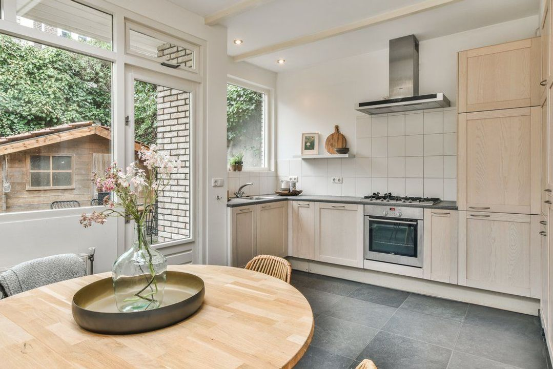 Jan Hanzenstraat 131, Terraced house in Amsterdam foto-10