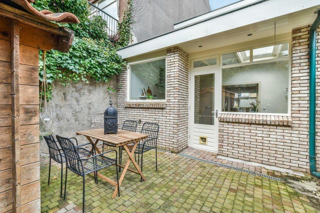 Jan Hanzenstraat 131, Terraced house in Amsterdam foto-12