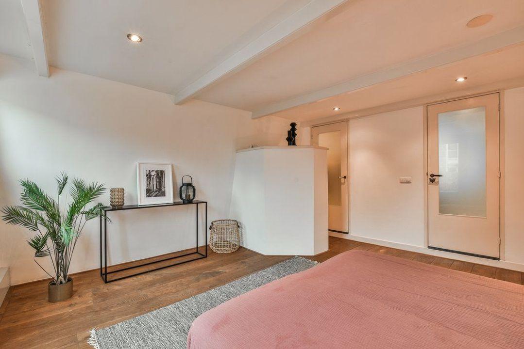 Jan Hanzenstraat 131, Terraced house in Amsterdam foto-17