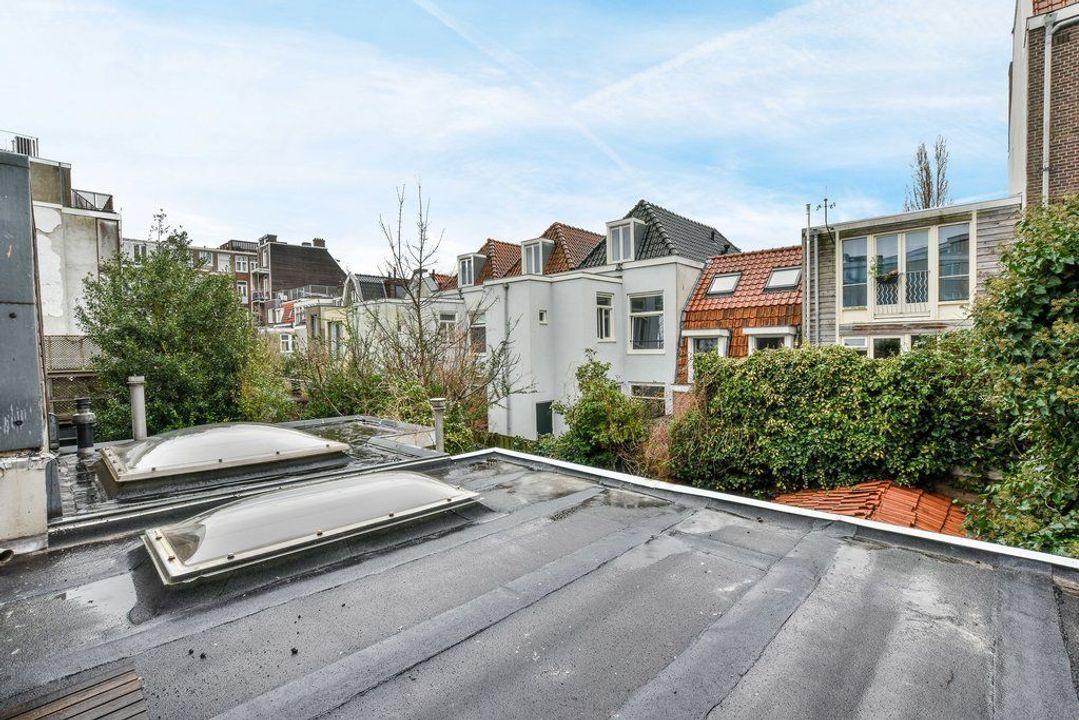 Jan Hanzenstraat 131, Terraced house in Amsterdam foto-22