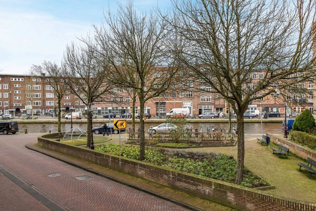 Jan Hanzenstraat 131, Tussenwoning in Amsterdam foto-21