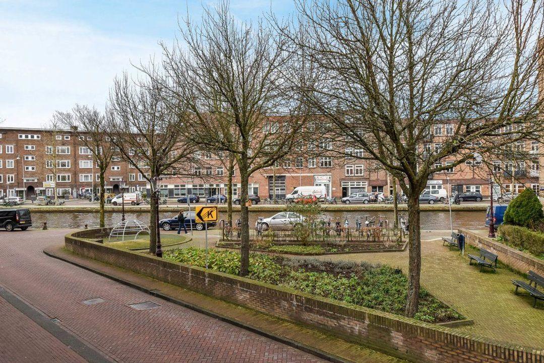 Jan Hanzenstraat 131, Terraced house in Amsterdam foto-21