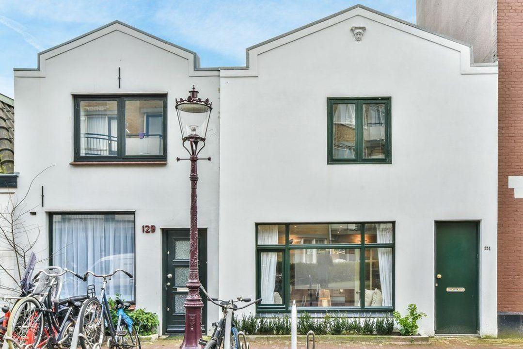 Jan Hanzenstraat 131, Terraced house in Amsterdam foto-23
