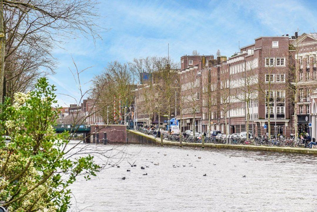 Jan Hanzenstraat 131, Terraced house in Amsterdam foto-24