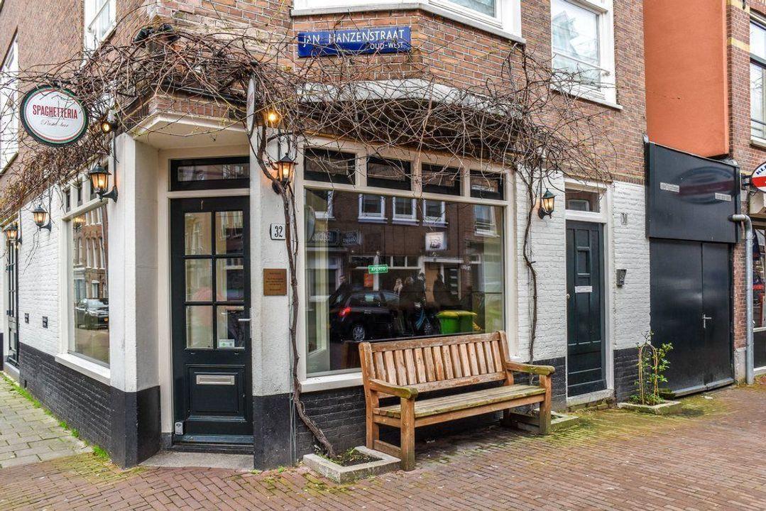 Jan Hanzenstraat 131, Terraced house in Amsterdam foto-25