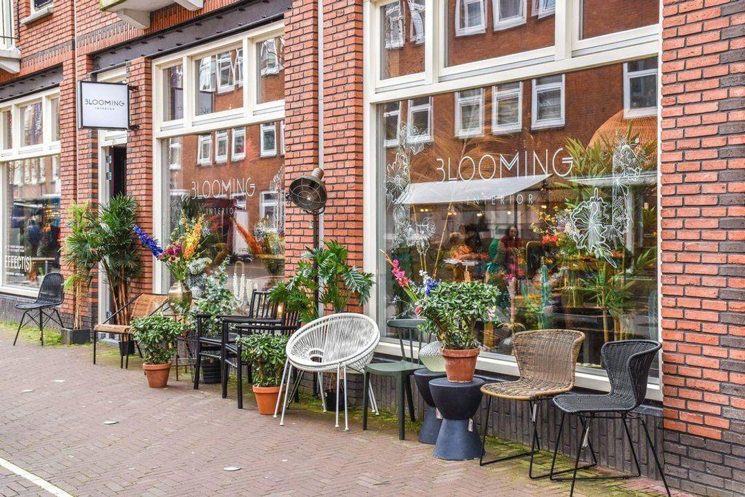 Jan Hanzenstraat 131, Terraced house in Amsterdam foto-26