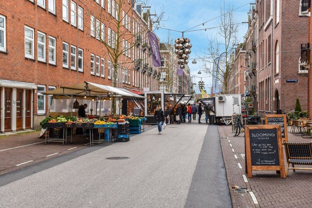Jan Hanzenstraat 131, Tussenwoning in Amsterdam foto-27