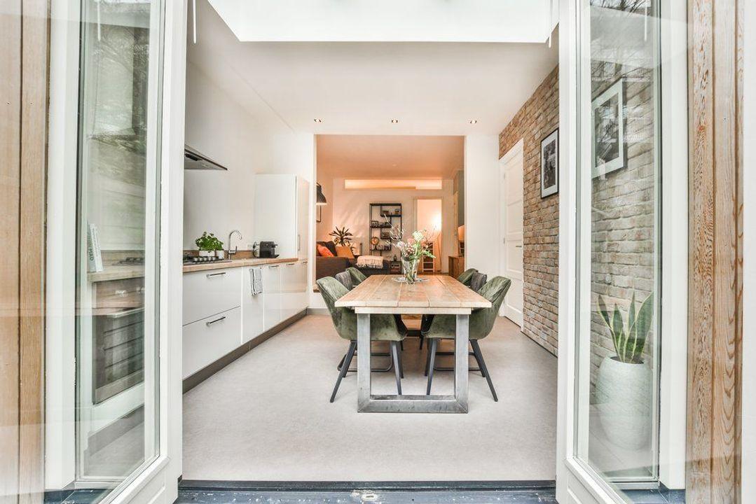 James Cookstraat 13 -hs, Benedenwoning in Amsterdam foto-7