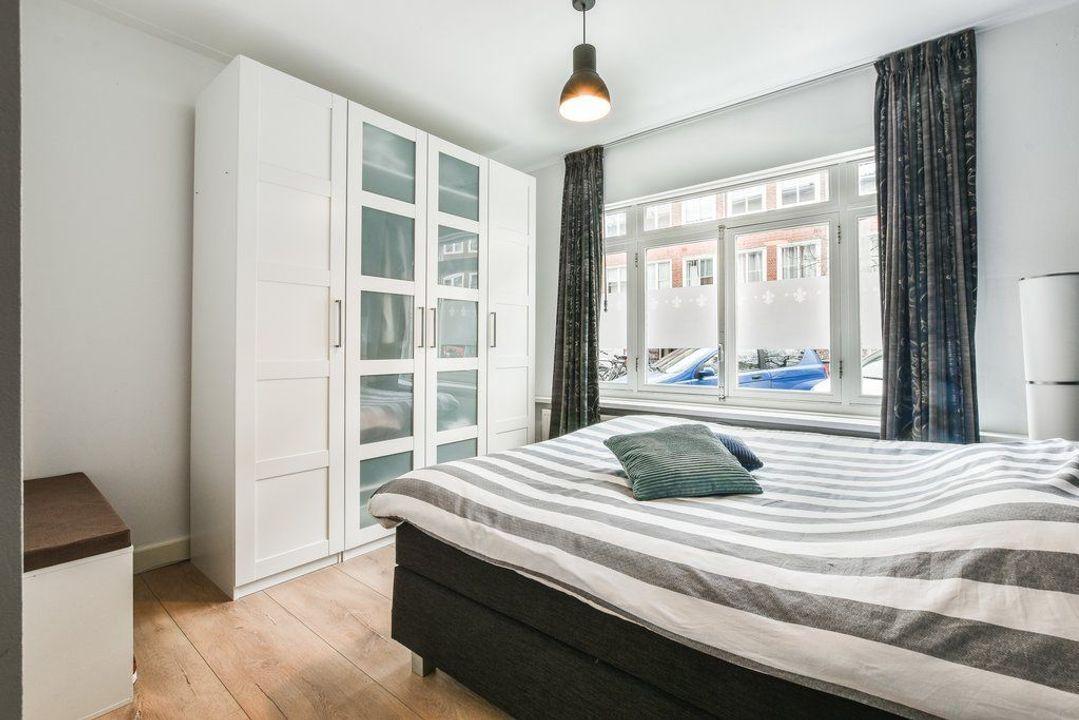 James Cookstraat 13 -hs, Benedenwoning in Amsterdam foto-9