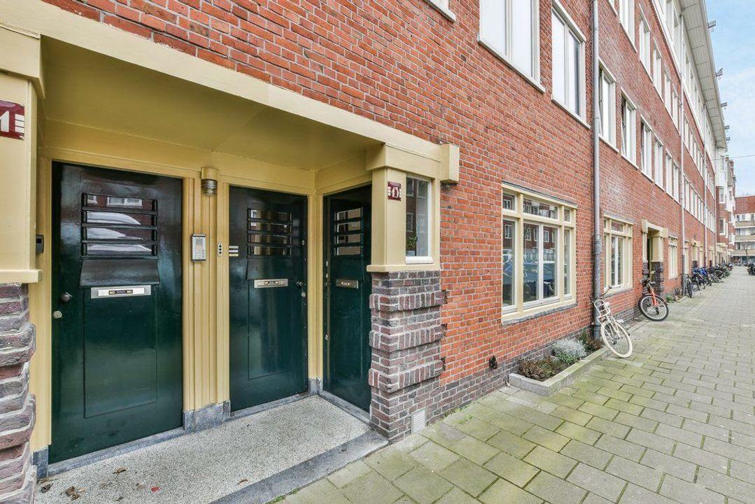 James Cookstraat 13 -hs, Benedenwoning in Amsterdam foto-16