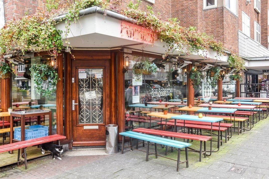 James Cookstraat 13 -hs, Benedenwoning in Amsterdam foto-17