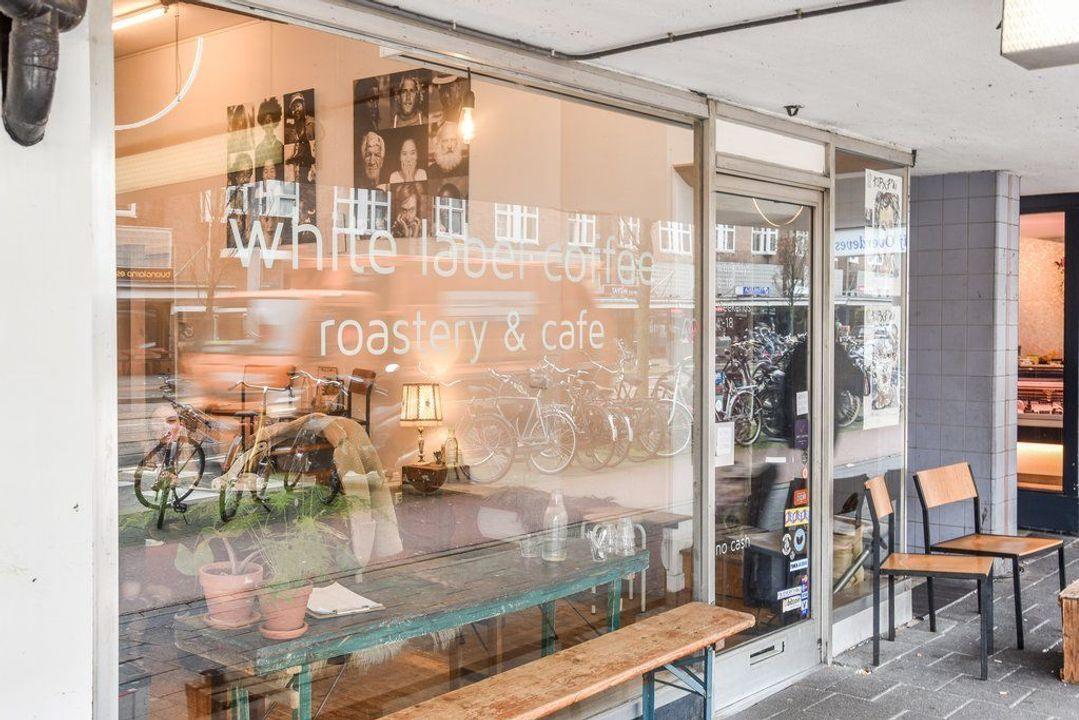 James Cookstraat 13 -hs, Benedenwoning in Amsterdam foto-18