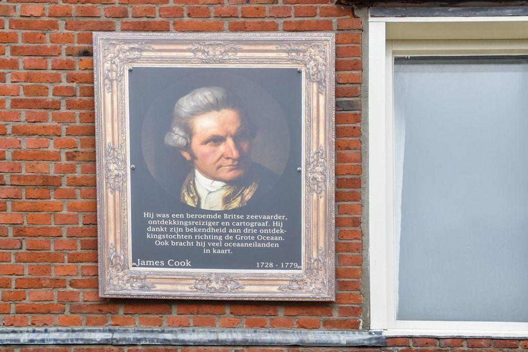 James Cookstraat 13 -hs, Benedenwoning in Amsterdam foto-21