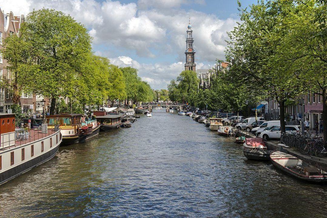 Haarlemmerplein 16 F, Bovenwoning in Amsterdam foto-19