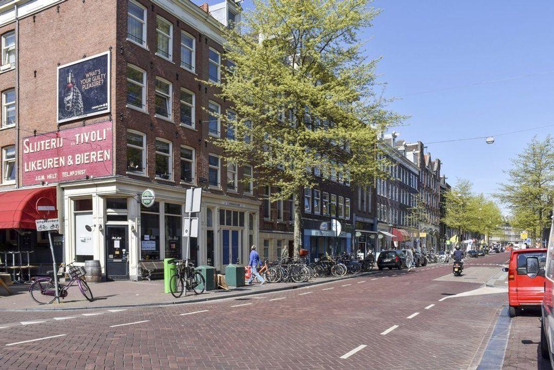Haarlemmerplein 16 F, Bovenwoning in Amsterdam foto-20