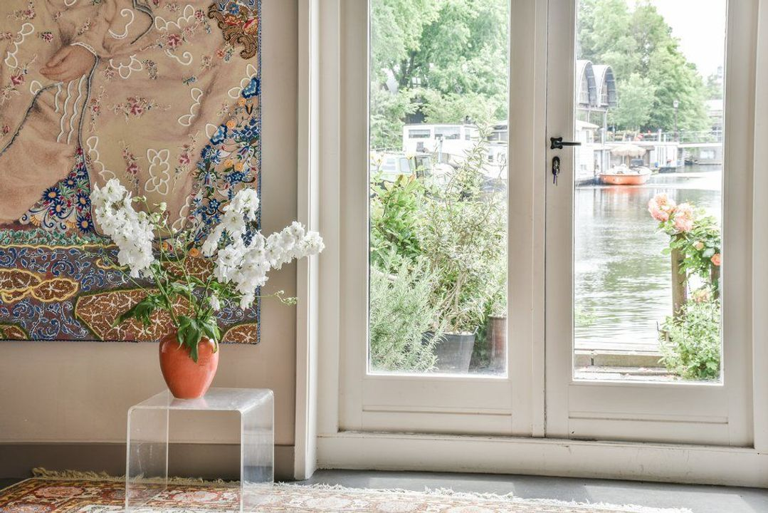 Vierwindenstraat 249 huis, Benedenwoning in Amsterdam foto-3