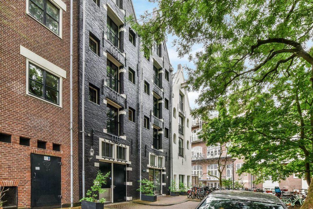 Vierwindenstraat 249 huis, Benedenwoning in Amsterdam foto-30