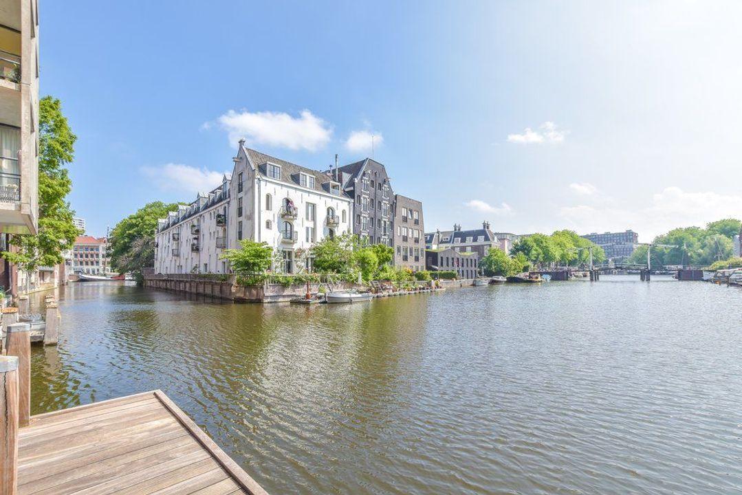 Vierwindenstraat 249 huis, Benedenwoning in Amsterdam foto-32