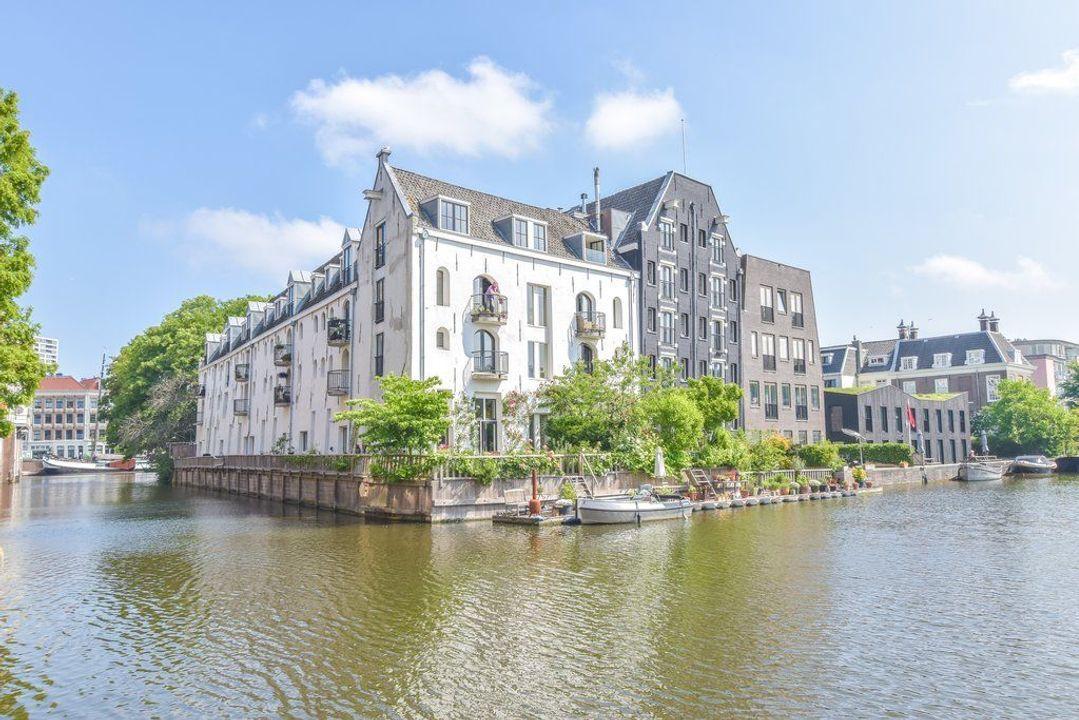 Vierwindenstraat 249 huis, Benedenwoning in Amsterdam foto-0
