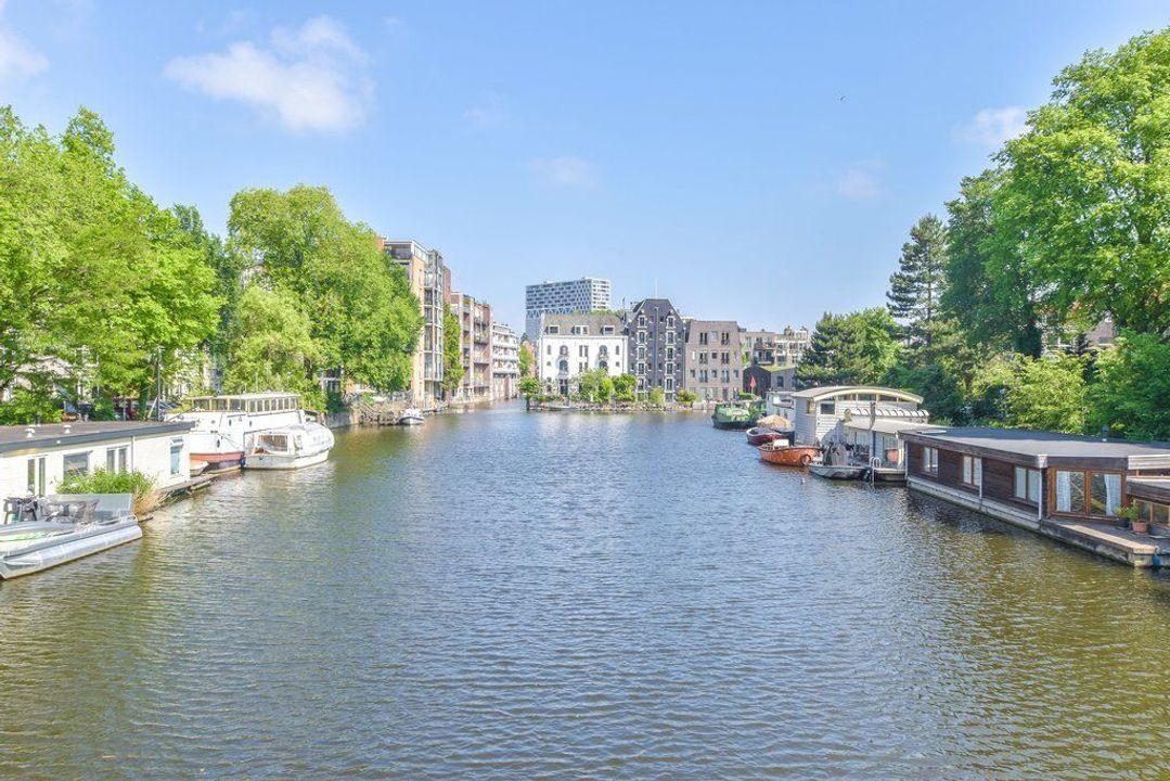 Vierwindenstraat 249 huis, Benedenwoning in Amsterdam foto-34
