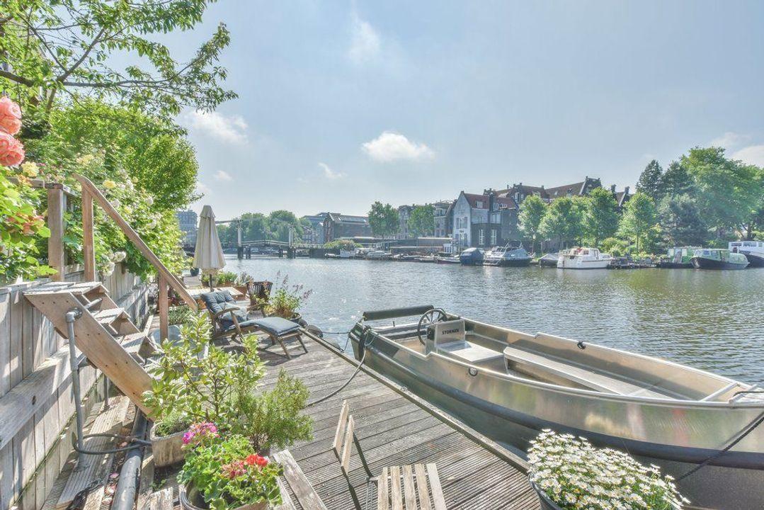 Vierwindenstraat 249 huis, Benedenwoning in Amsterdam foto-6
