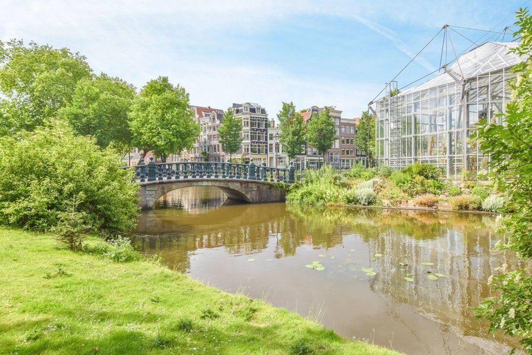 Nieuwe Kerkstraat 108 hs, Benedenwoning in Amsterdam foto-27