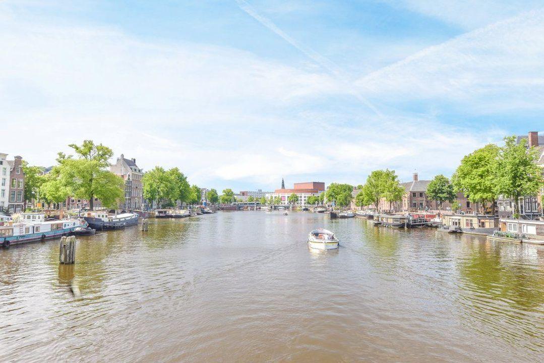 Nieuwe Kerkstraat 108 hs, Benedenwoning in Amsterdam foto-28