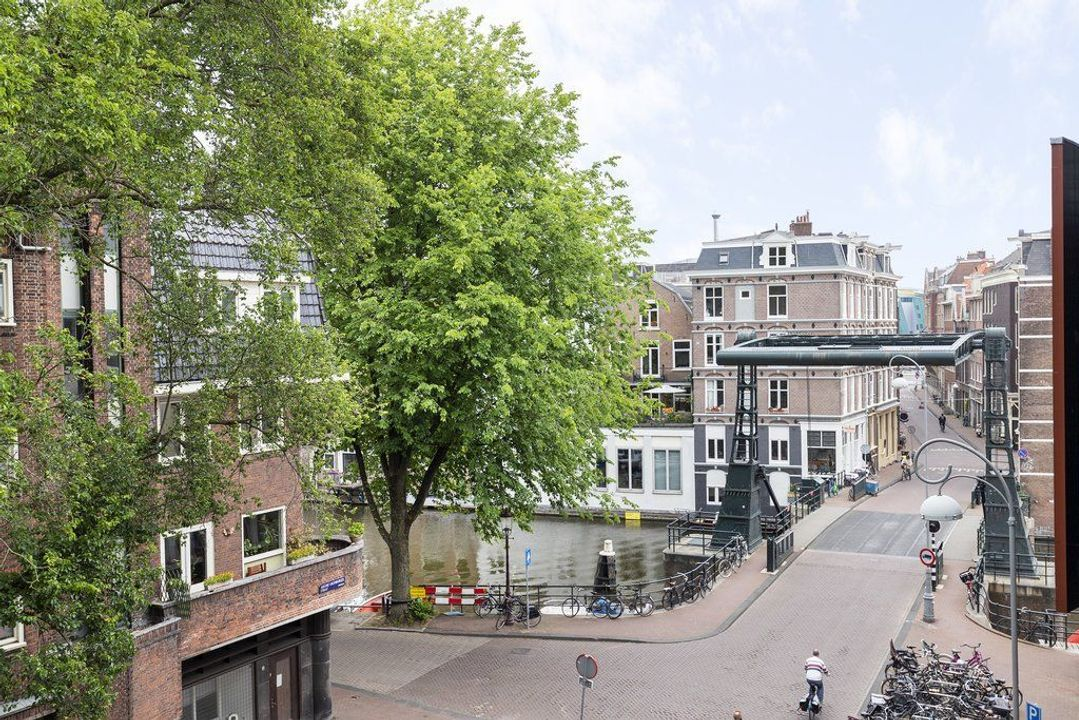 Nieuwe Uilenburgerstraat 9 -g, Bovenwoning in Amsterdam foto-5