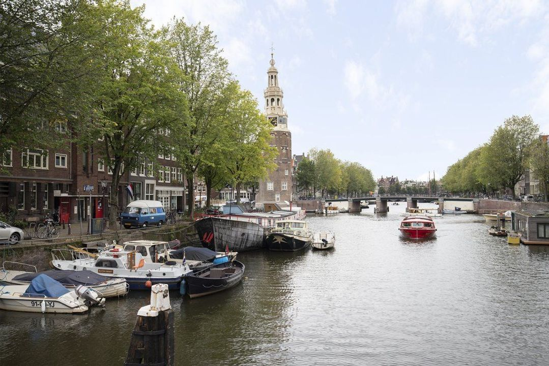 Nieuwe Uilenburgerstraat 9 -g, Bovenwoning in Amsterdam foto-23