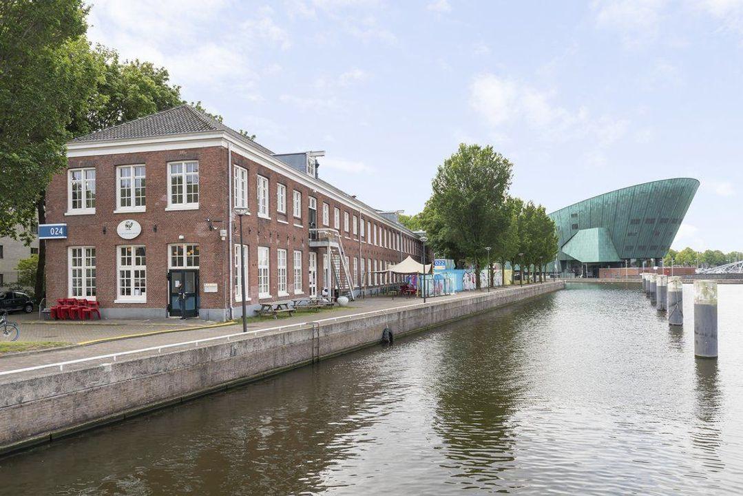 Nieuwe Uilenburgerstraat 9 -g, Bovenwoning in Amsterdam foto-26