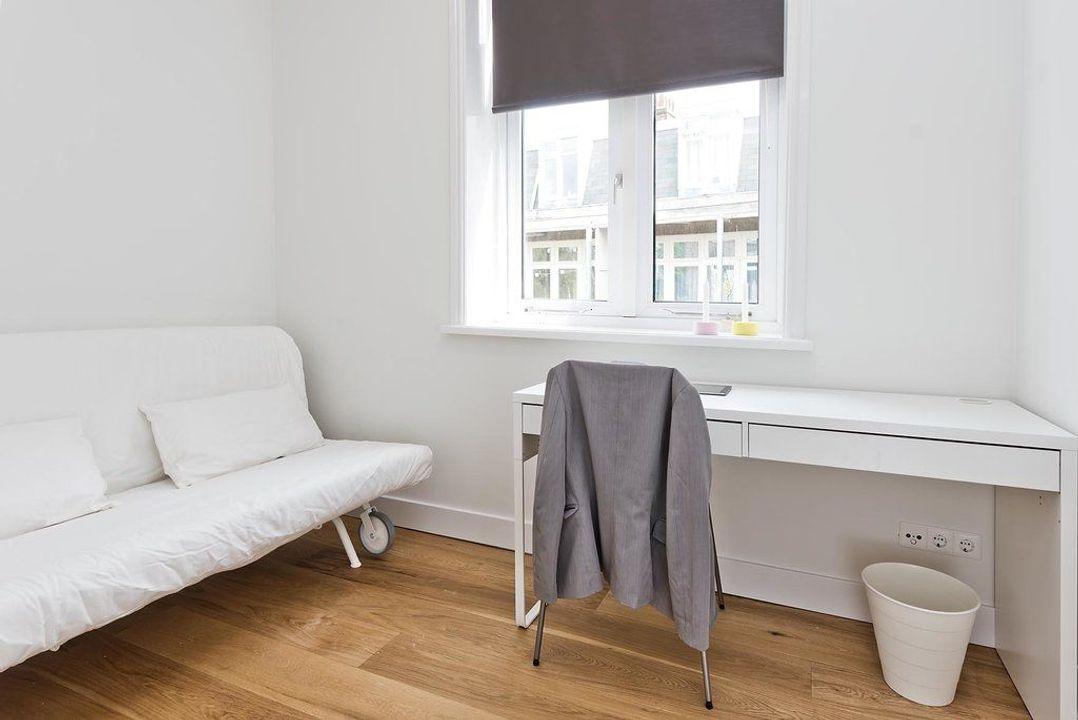 Potgieterstraat 20 -3, Upper floor apartment in Amsterdam foto-6