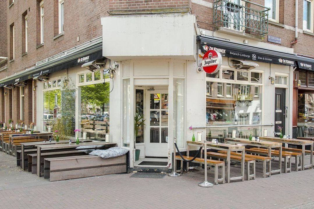 Potgieterstraat 20 -3, Upper floor apartment in Amsterdam foto-14