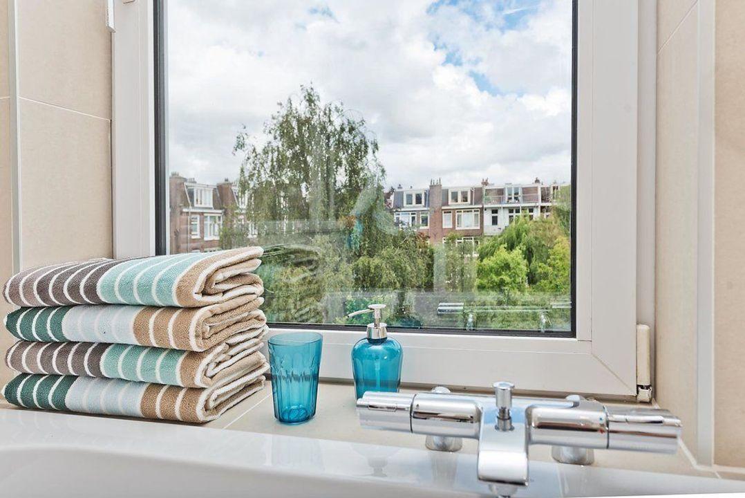 Potgieterstraat 20 -3, Upper floor apartment in Amsterdam foto-9