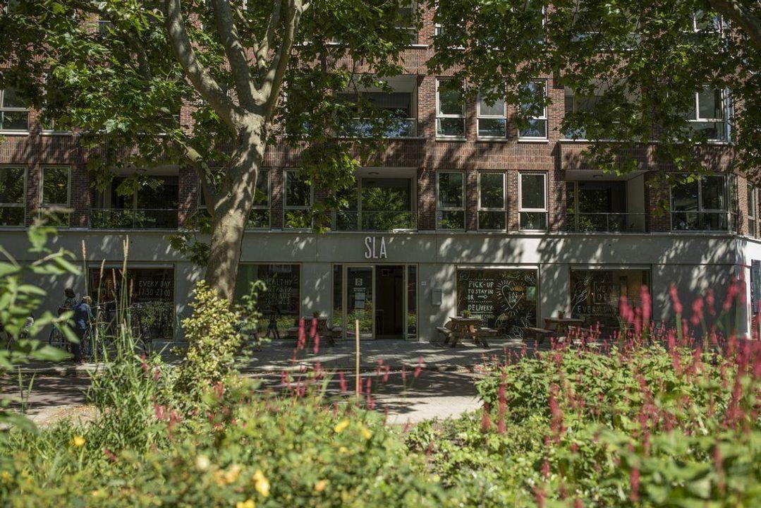Schinkelhavenstraat 5 I, Bovenwoning in Amsterdam foto-17