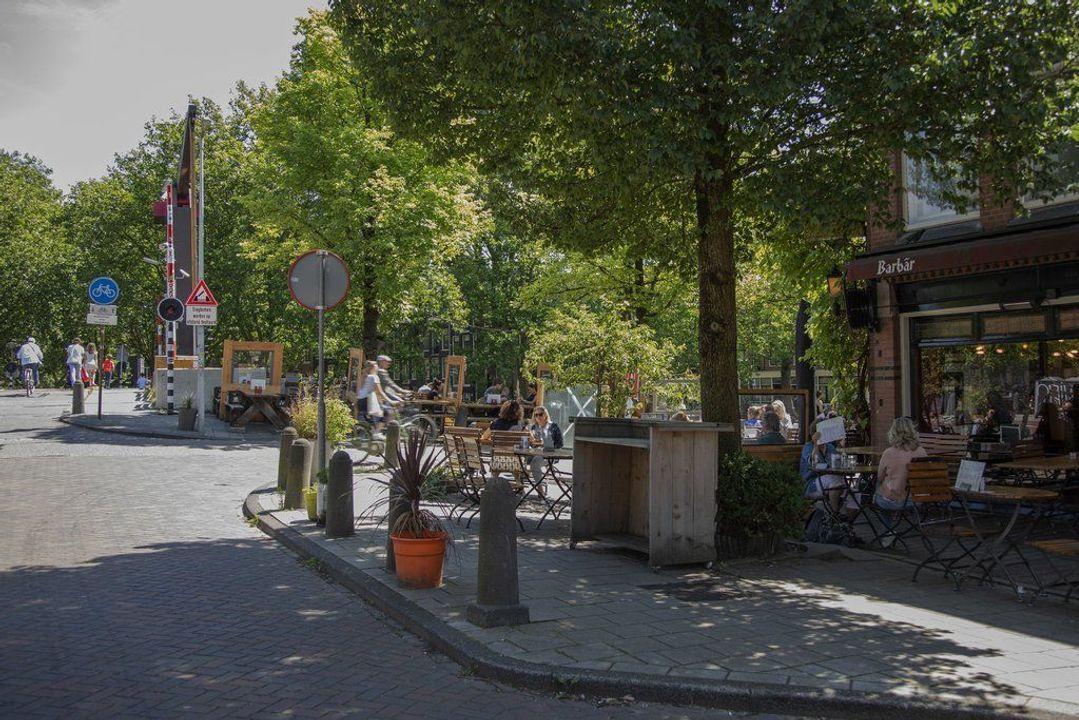 Schinkelhavenstraat 5 I, Bovenwoning in Amsterdam foto-15