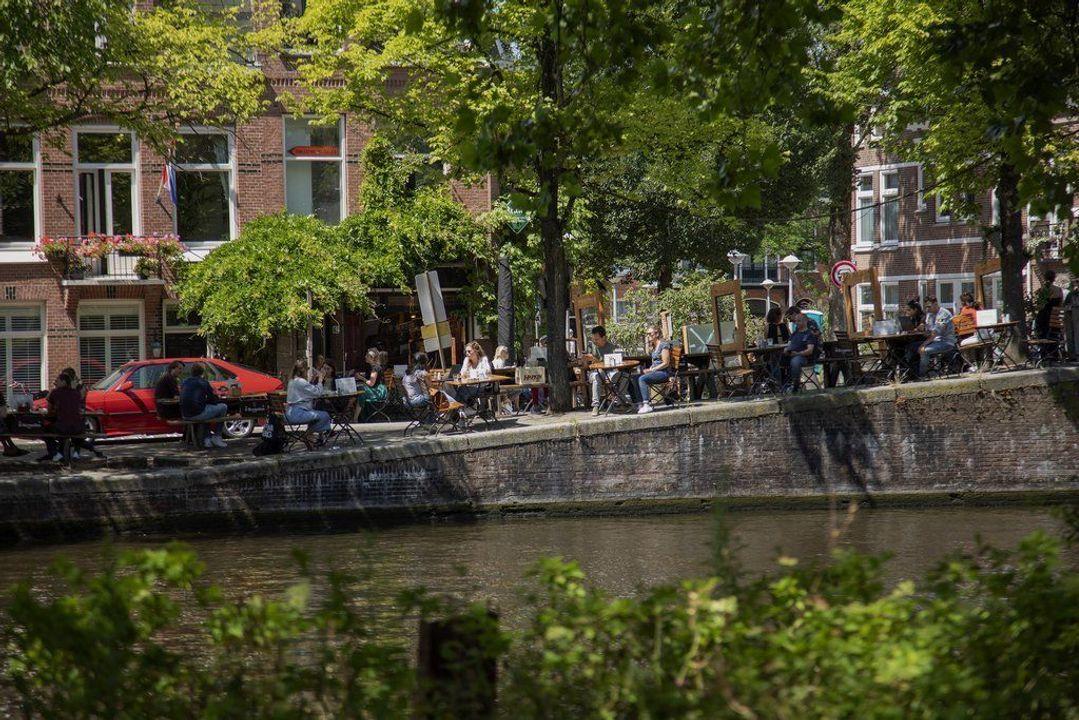 Schinkelhavenstraat 5 I, Bovenwoning in Amsterdam foto-16