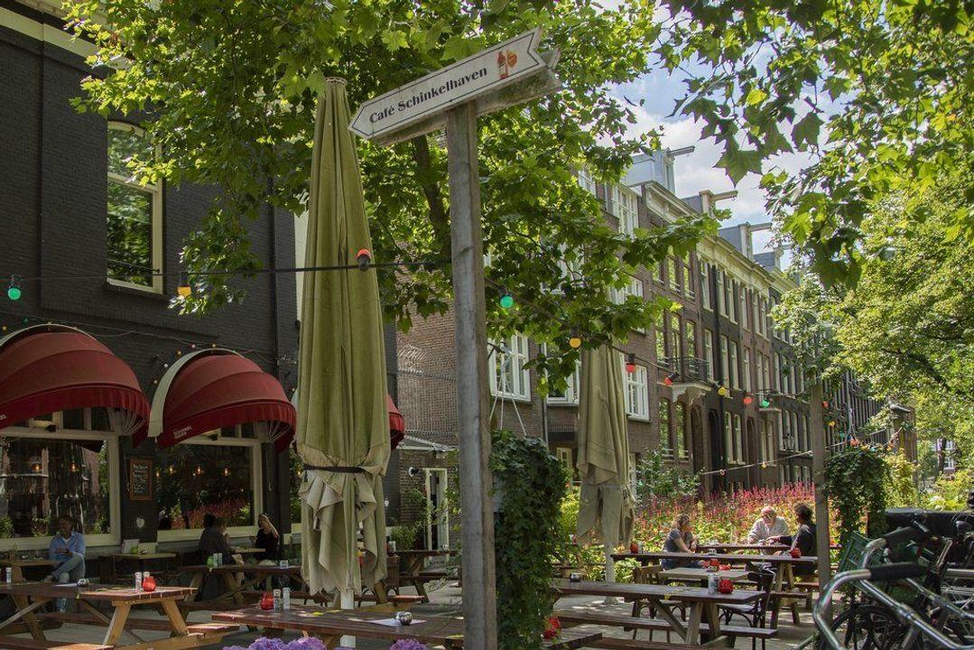 Schinkelhavenstraat 5 I, Bovenwoning in Amsterdam foto-13