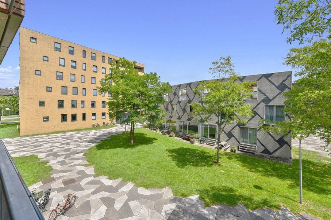 Funenpark 614, Upper floor apartment in Amsterdam foto-5