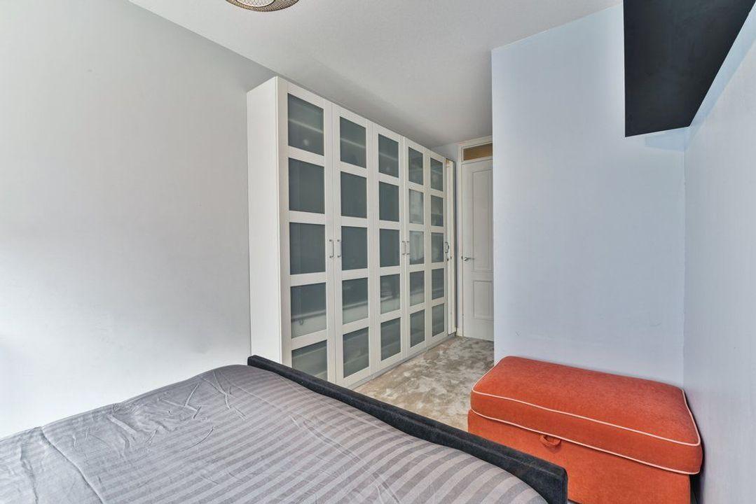Funenpark 614, Upper floor apartment in Amsterdam foto-11