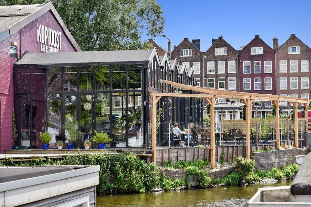 Funenpark 614, Upper floor apartment in Amsterdam foto-15