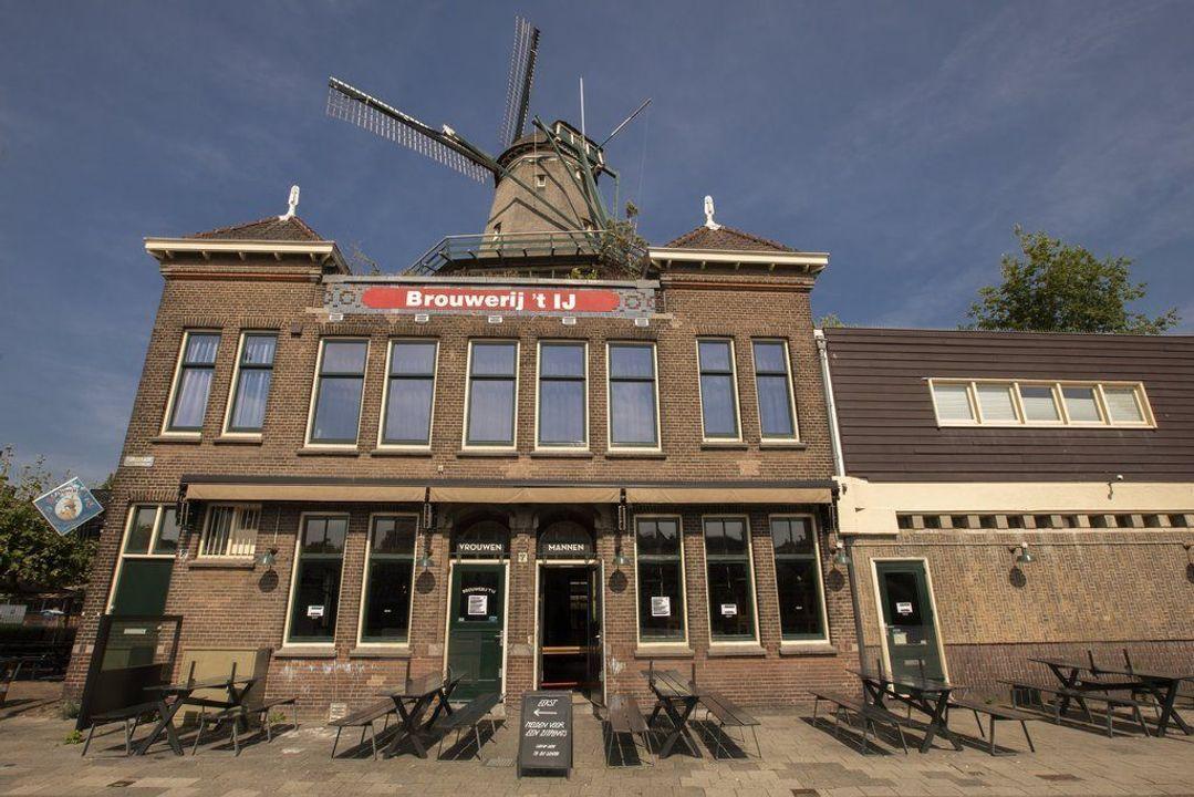 Funenpark 194, Bovenwoning in Amsterdam foto-21