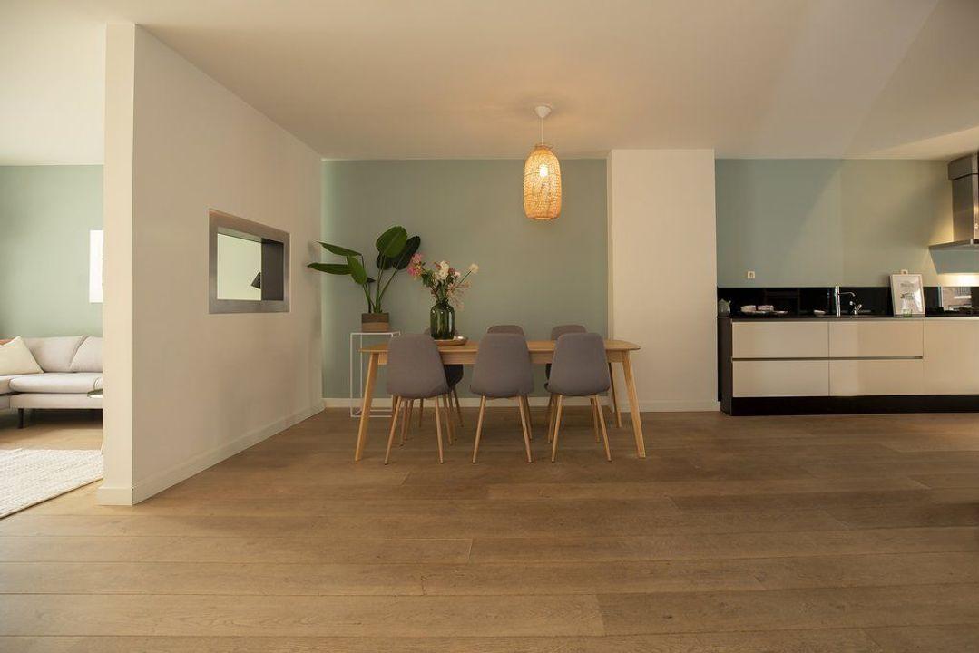 Uiterwaardenstraat 215 B-huis, Double downstairs house in Amsterdam foto-6