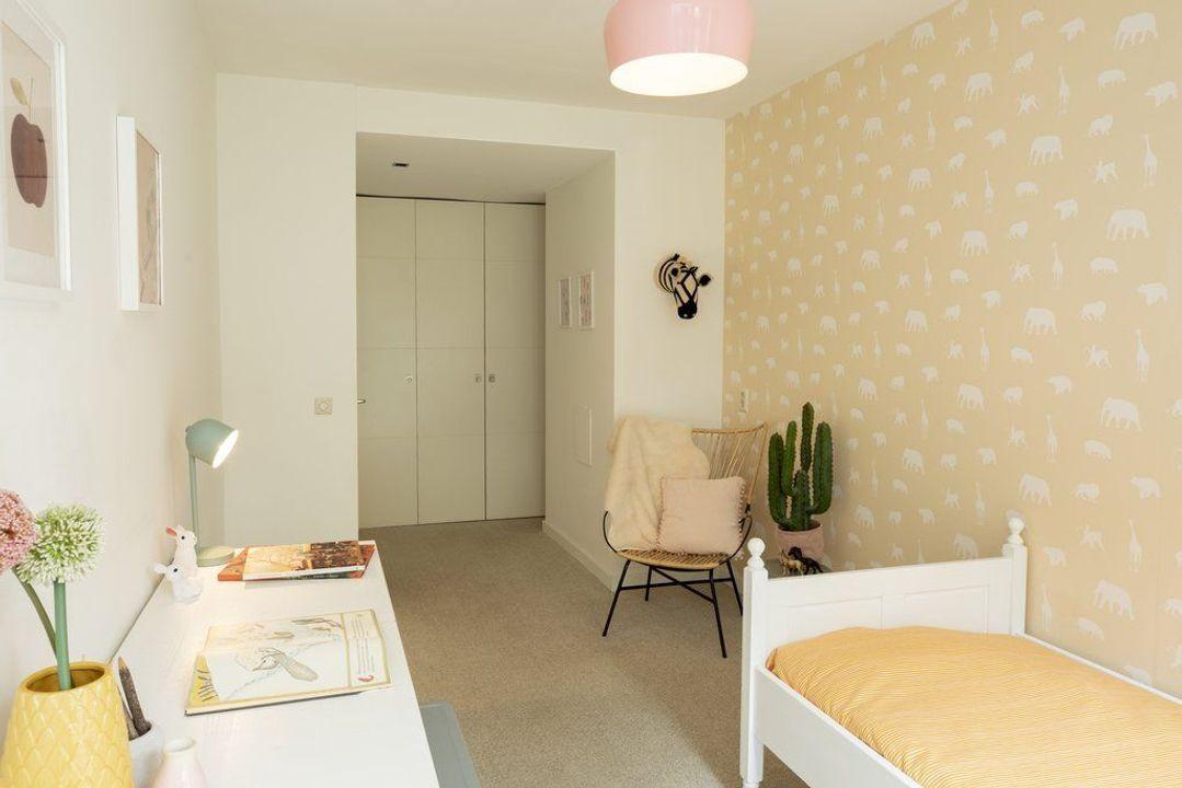 Uiterwaardenstraat 215 B-huis, Double downstairs house in Amsterdam foto-22