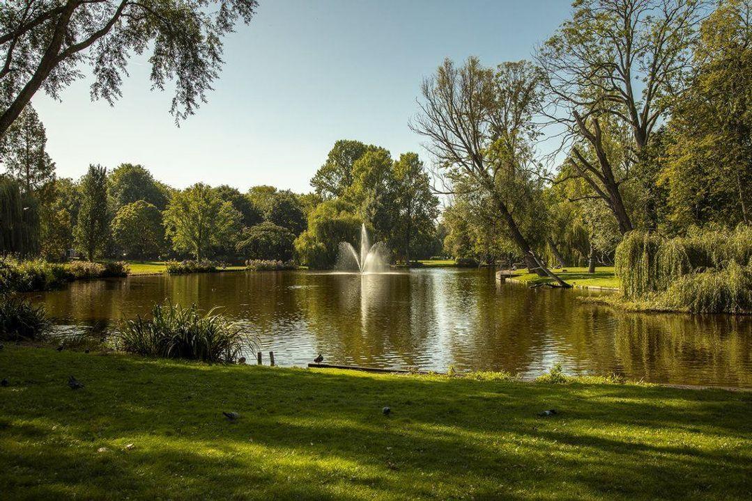 Oostenburgerpark 52, Bovenwoning in Amsterdam foto-27