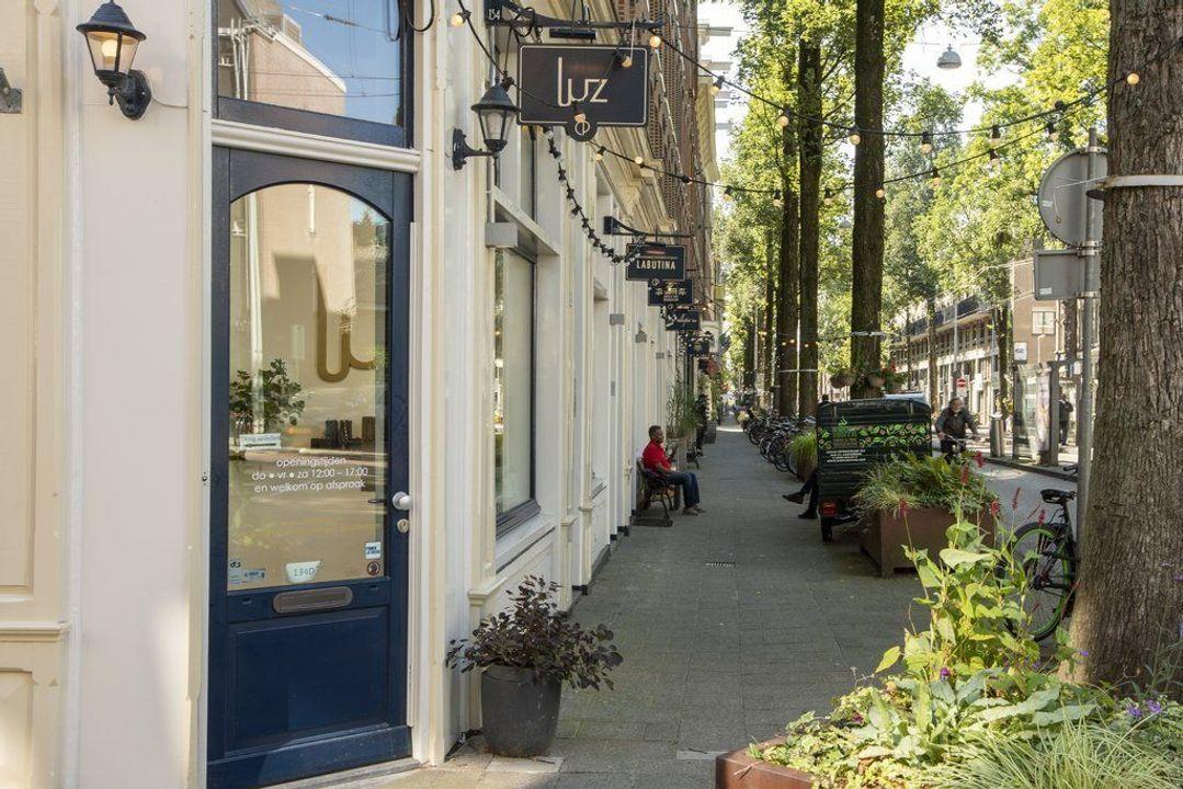 Oostenburgerpark 52, Bovenwoning in Amsterdam foto-22