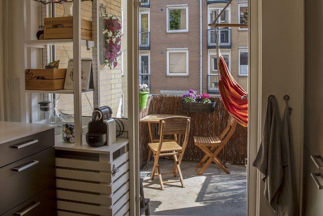 Oostenburgerpark 52, Bovenwoning in Amsterdam foto-6