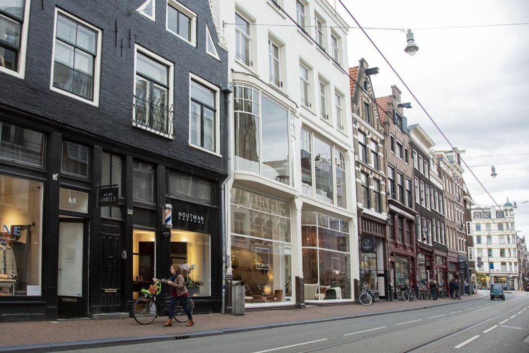 Utrechtsedwarsstraat 129 -G, Bovenwoning in Amsterdam foto-20