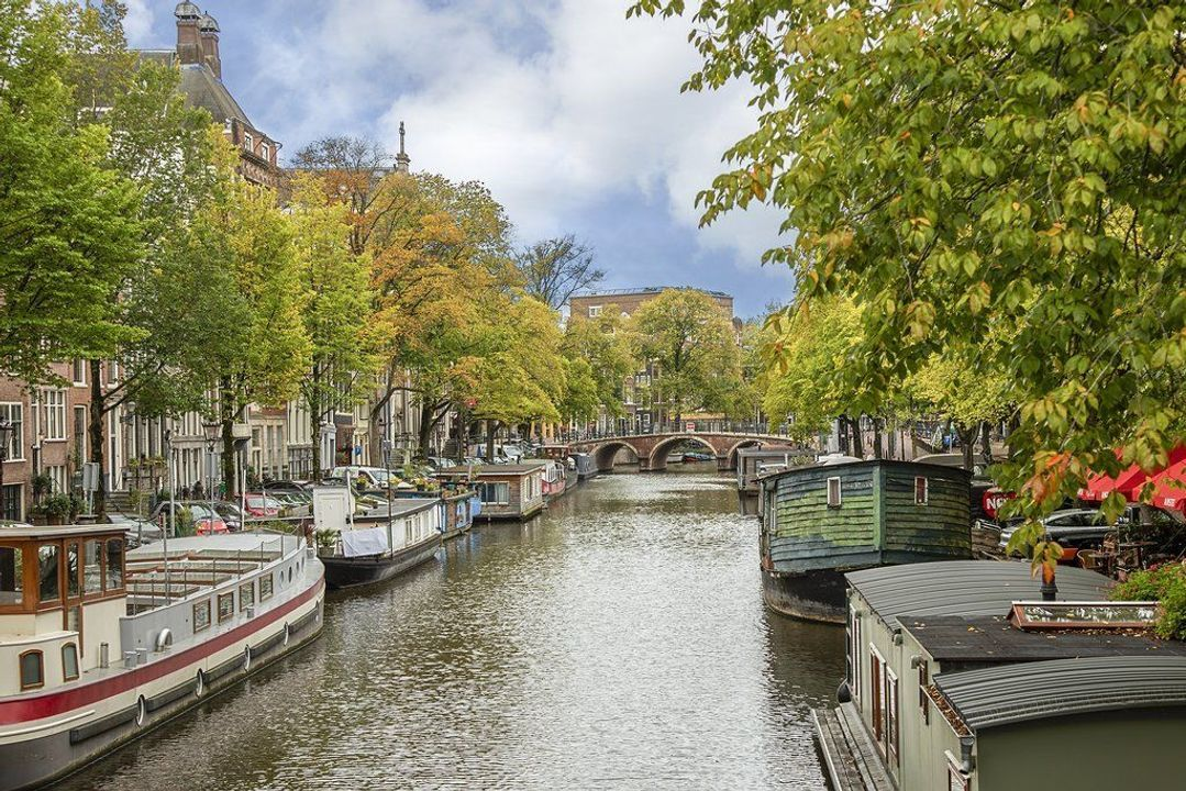 Utrechtsedwarsstraat 129 -G, Bovenwoning in Amsterdam foto-27
