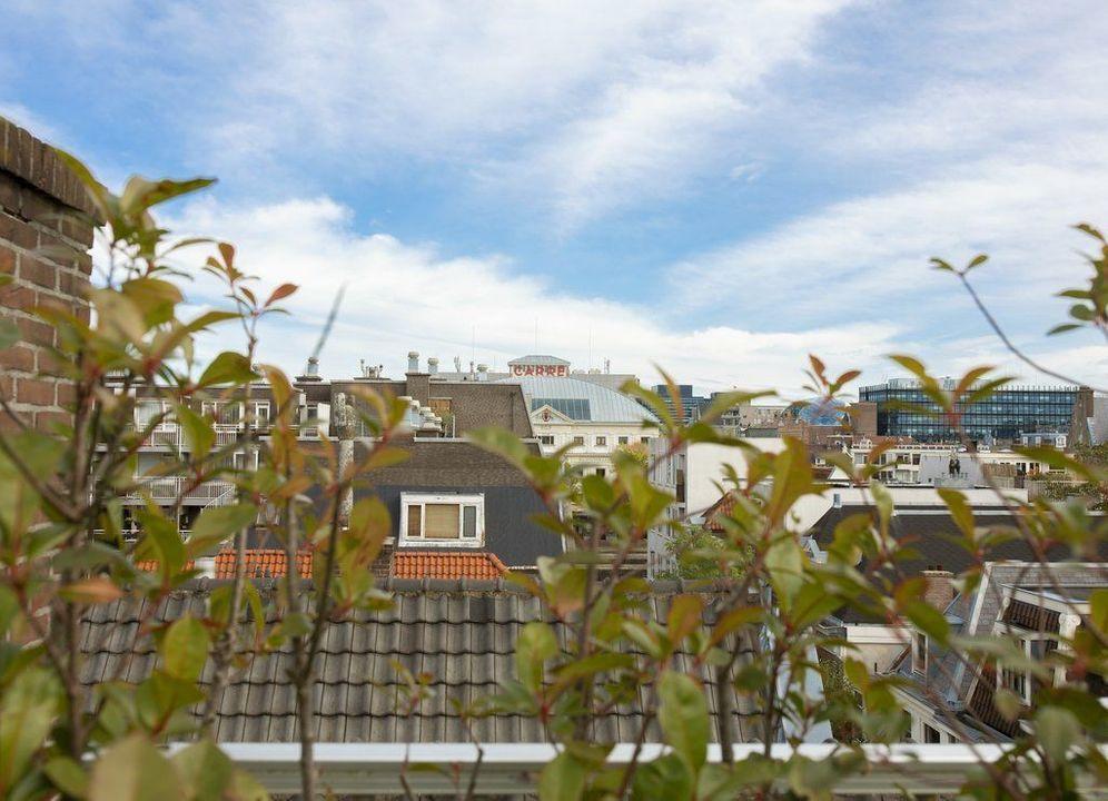 Utrechtsedwarsstraat 129 -G, Bovenwoning in Amsterdam foto-3